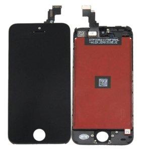Продаю LCD модуль на iPhone 5 C.