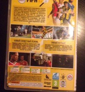 FIFA17 на прошитый Xbox360
