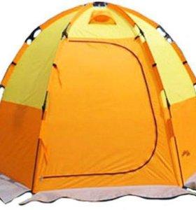 Палатка зимняя maverick ICE 3 O/Y