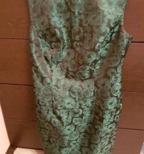 Платье Zarina 48 р-р. Б/у 1 раз
