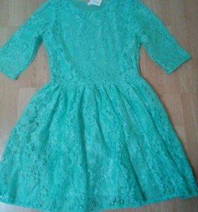 Платье новое,размер 48