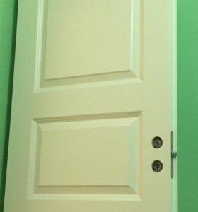 Дверь, Финская дверь новая,
