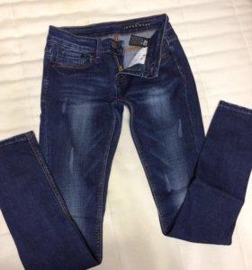 Новые женские джинсы, 28 размер
