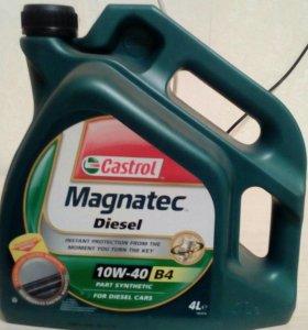 Castrol Magnatec Diesel
