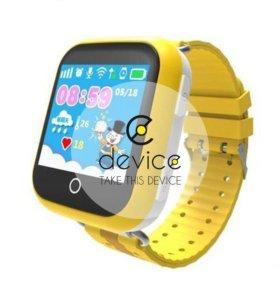 Smart Baby Watch GW200S Детские Умные Часы