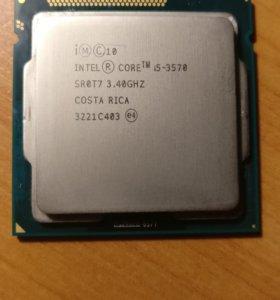 Процессор i5-3570 lga1155