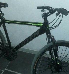 Велосипед TOTEM Ecosport 26