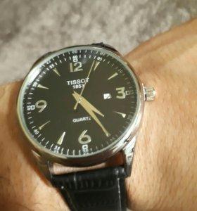 Часы мужские наручные новые  Tissot