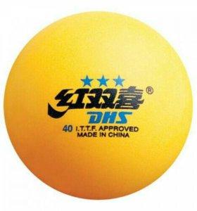 Настольный тенис и биллиардные шары
