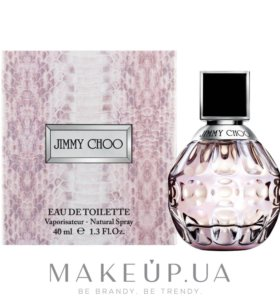 Духи Jimmy Choo, 40 ml