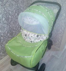 Детская коляска Slaro.