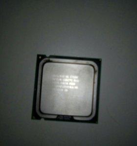 Процессор intel core 2 duo 2,936HZ