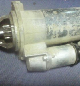 Стартер роторный ваз2107