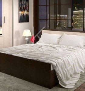 Кровать Фиеста на 1.6 м новая