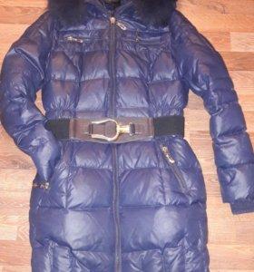 Отличная зимняя куртка