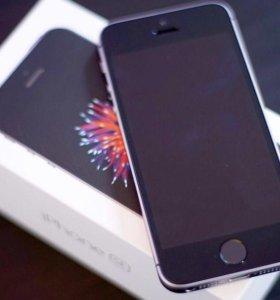 iPhone SE обмен на андроид