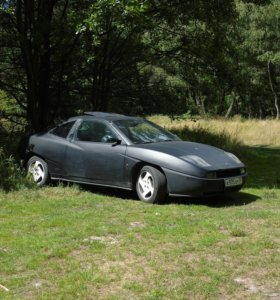Fiat Coupe 95 года
