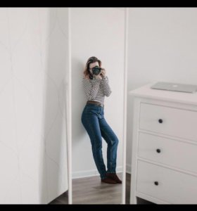 Офигенные джинсы