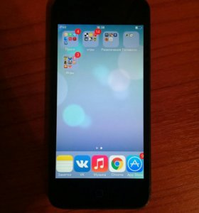 iPod touch 5 32g