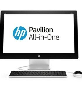HP Pavillion 27-n221ur