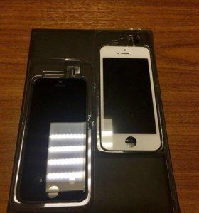 Дисплей на iPhone 5s/SE новый