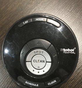 RF-пульт от пылесоса IRobot Roomba