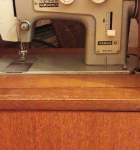 Швейная машинка Чайка - 3