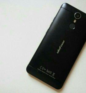 Смартфон Ulefone S7,новый,5 дюймов