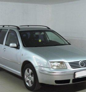 Volkswagen Jetta, 2003