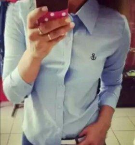 Новая рубашка поло.