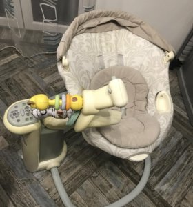 Детское кресло Graco