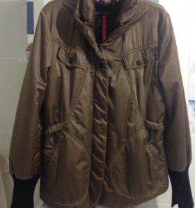 куртка Marccain, Marc Cain