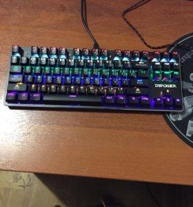 Клавиатура механическая