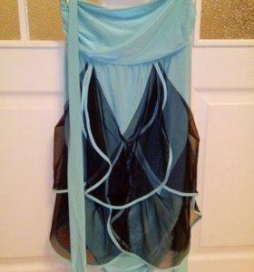 ПРОДАМ платье (надевалось 1 раз)