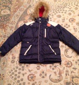 Куртка форвард