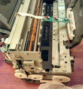 Струйный принтер EPSON R220