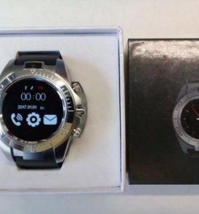 Умные часы Smart Watch SW007 новые