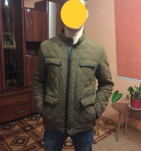 Продам мужскую куртку.