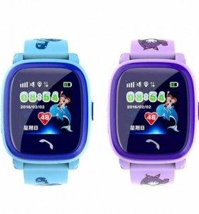 Часы Smart Baby Watch новые