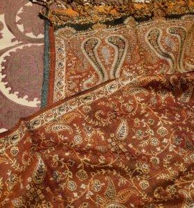 Новый платок-шарф-шаль