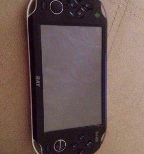 PSP на андройде