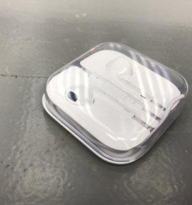 Наушники iPhone 6