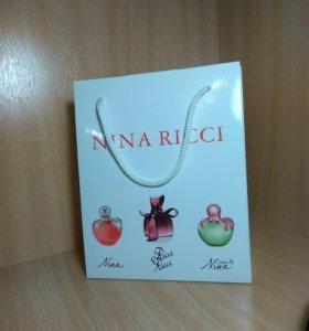Подарочный набор Nina Ricci