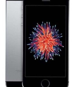 iPhone SE 32 Gb (Silver) 3 мес. (комплект и чек)