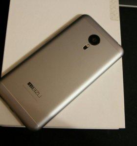 Meizu MX5 32Gb Silver
