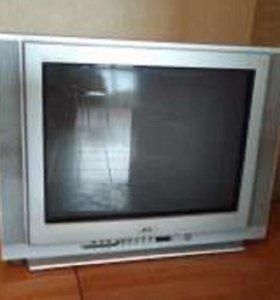 Телевизор JVC AV-1401UE, 2009