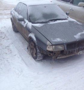 Audi 80 B4 93г.в