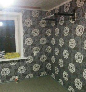 Квартира, 1 комната, 12.4 м²