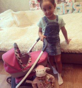 Продам коляски для кукол