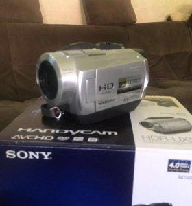 Видеокамера ,, Sony,,